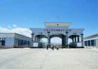 Китай закрывает границу с Киргизией на Курбан-байрам