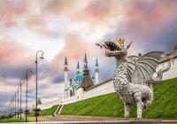 Центр синхронного плавания откроется в Татарстане