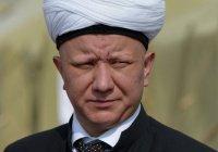 Альбир Крганов поздравил мусульман с наступающим Курбан-байрамом