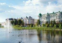 73 объекта благоустроят в Татарстане в текущем году