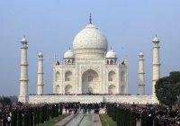 Суд запретил индуистам молиться в Тадж-Махале