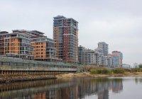 До конца сентября в Казани закроют улицу Сибгата Хакима
