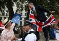 Британцы стали хуже относиться к мусульманам, но лучше – к мигрантам
