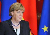 Меркель: «Ислам – часть Германии»