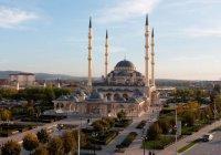 В Грозном проходит акция в защиту мусульман-рохинья