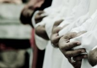 Почему мы произносим такбиры-ташрик от дня Арафа до намаза аср четвертого дня?