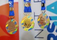 Татарстанцы завоевали 13 медалей на Универсиаде в Тайбэе
