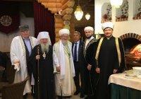 Рустам Минниханов опубликовал фото с участниками открытия Болгарской академии
