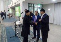 Первые студенты Болгарской исламской академии получили студбилеты
