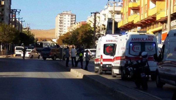 Очередные жертвы среди российских туристов в Турции.