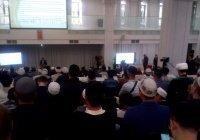 Минниханов поприветствовал участников международной исламской конференции