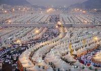 В Саудовской Аравии посчитали погибших паломников