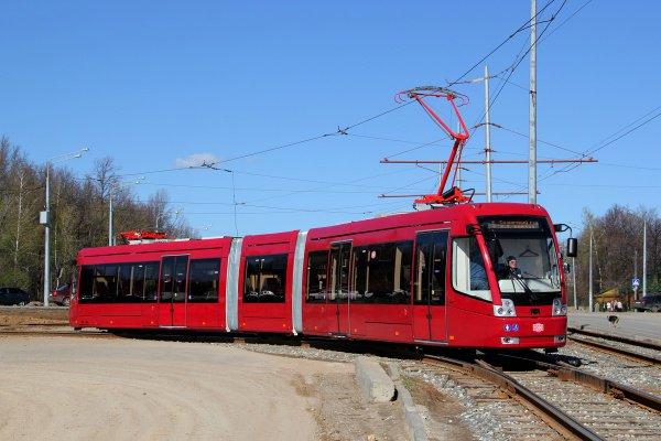 В ведомстве отмечают, что большое внимание уделяется чистоте салона общественного транспорта