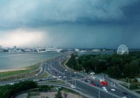 В Казани сохраняется прохладная погода