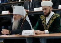 Митрополит Феофан: террористы разделяют людей ложными идеями
