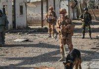 Минобороны признало гибель в Сирии двух российских военных