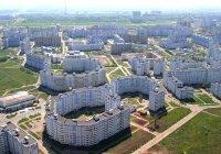 Нижнекамск оказался в топ-10 рейтинга добрососедства