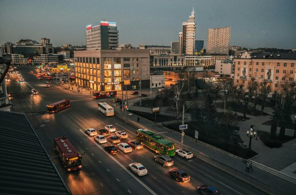 В Казани назвали лауреатов премии Константина Васильева