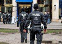 16-летний сириец арестован по подозрению в подготовке теракта в Германии