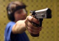 В Подмосковье подросток устроил стрельбу в школе, есть пострадавшие (Видео)