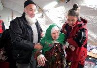 Власти Швеции депортируют 106-летнюю мусульманку