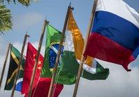 Лидеры БРИКС призвали создать новую антитеррористическую коалицию