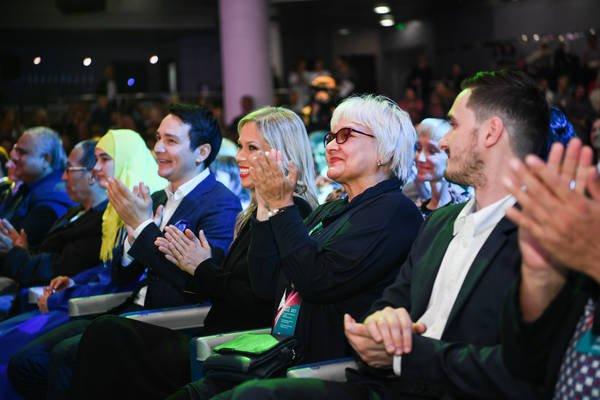 Минниханов: «Фестивалю мусульманского кино предстоит долгая творческая жизнь»