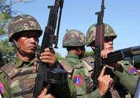 Власти Мьянмы минируют границы от беженцев-рохинджа