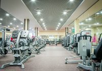 Могут ли женщины посещать фитнес центры?