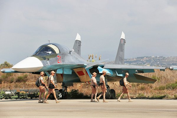 Жители России опасаются «нового Афганистана» вСирии— опрос