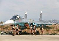 Социологи выяснили, как россияне относятся к операции ВКС РФ в Сирии