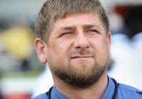 Кадыров: межрелигиозных конфликтов в России нет