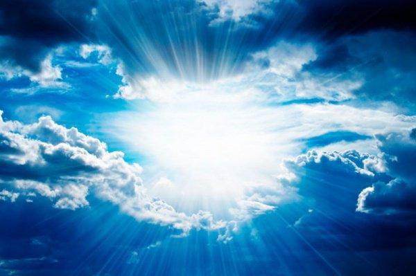 «Пречист Аллах! Да ведь это – не человек. Он – никто иной, как благородный ангел»