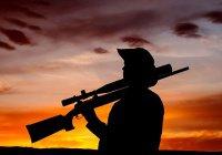 Разрешено ли использовать во время охоты огнестрельное оружие?