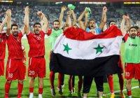 Сирийский комментатор расплакался после гола его сборной по футболу (Видео)