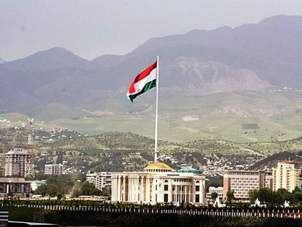 Новый Кодекс для госслужащих Таджикистана.