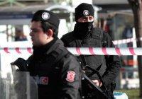 В Турции задержали более 5 тысяч террористов ИГИЛ