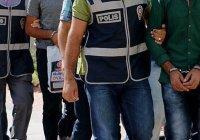В Турции назвали число арестованных после мятежа журналистов