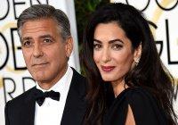 Джордж Клуни поселил в своем доме иракского беженца