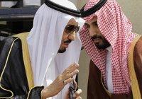 СМИ: в Саудовской Аравии в ближайшие недели появится новый король