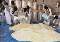 Рекордную партию «наркотика ИГИЛ» нашли на Украине