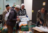 Хаджии возвращаются в Татарстан