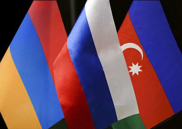 Переговоры религиозных лидеров трех государств.