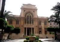 В Египте восстановят синагогу для 8 иудеев