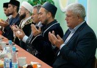 Муфтий РТ прочел в Высокогорском районе проповедь против экстремизма
