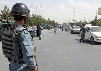 В Афганистане убит мусульманский религиозный лидер