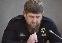 Кадыров призвал отказаться от митингов в поддержку мусульман Мьянмы