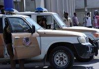 В Саудовской Аравии предотвратили атаку ИГИЛ на минобороны