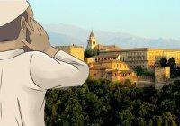 Во дворце мусульманского правителя Испании впервые за несколько сотен лет прозвучал азан