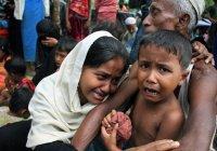 ООН: операция против рохинджа в Мьянме – этническая чистка